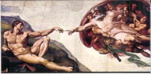 La dignidad del hombre no depende, tanto, de sus circunstancias; como del hecho, en sí mismo, de ser hijo de Dios.