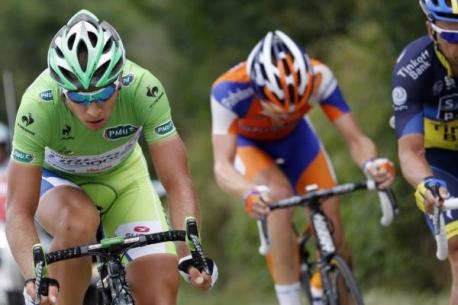 Sagan, Peter 264-Tour 2012