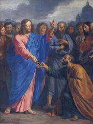 JESÚS SÍ, IGLESIANO